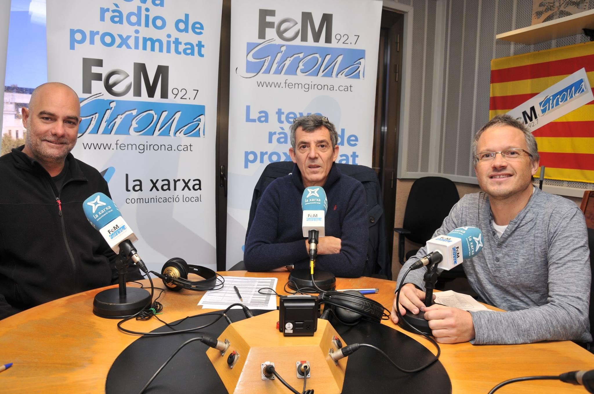 """No us perdeu el recull de """"Boscos Singulars"""" del """"FeM Girona Ràdio"""""""