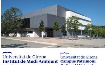Conveni de col·laboració entre Associació Sèlvans i la Universitat de Girona