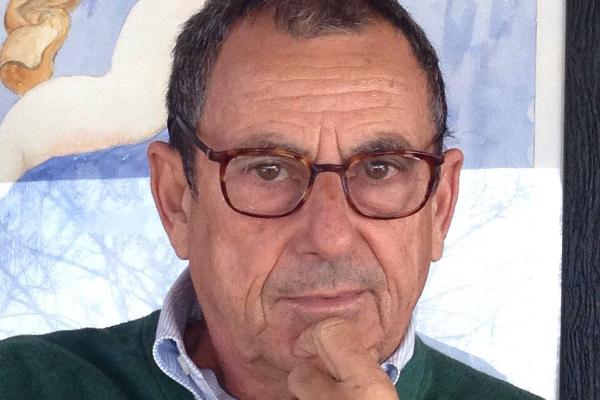 Dr. Secundí López-Pousa